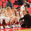 Photo Gallery- Varsity Girls Basketball vs Center Grove