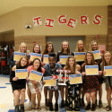 Photo Gallery – XC Girls Banquet