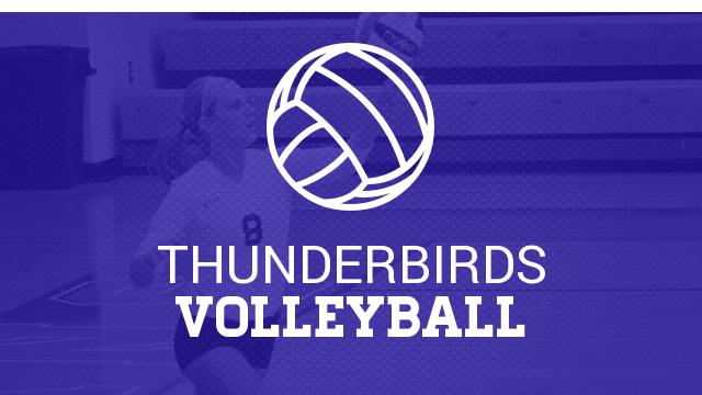 Volleyball Summer Info