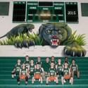 Boys Freshman Basketball Team Photo