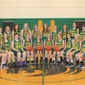 8th Grade Girls Team Photo