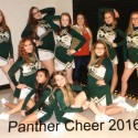 JV Competitive Cheer Team