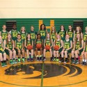 7th Grade Girls Team Photo