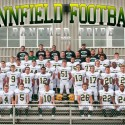 Pennfield Varsity Football Team 16-17