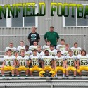 Pennfield JV Football Team 16-17