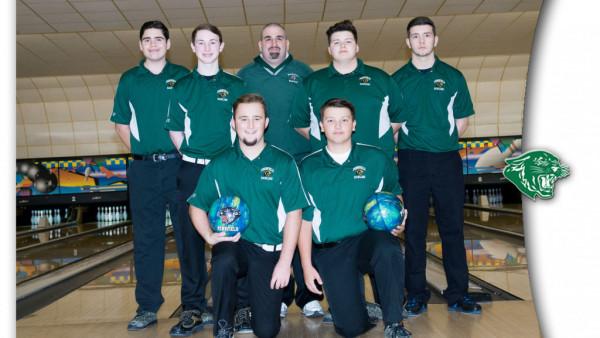 Penn VAR Mens bowl 16-17
