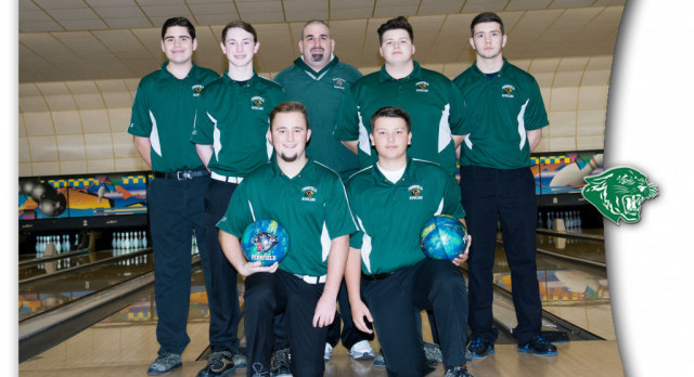 Boy's Varsity Bowling Repeats as All-City Champions