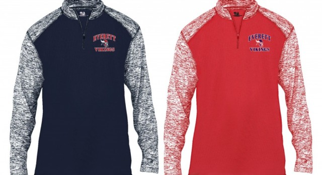 Everything Spirit Gear On Sale until August 26th