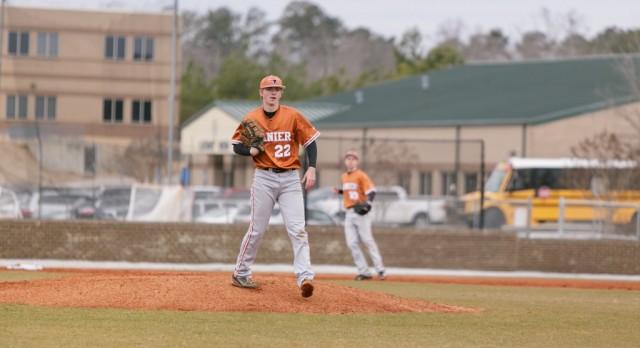 Varsity Baseball @ North Gwinnett