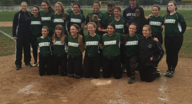 Softball Celts Receive Numerous Accolades