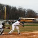 Varsity Baseball 2015 Bishop Noll @ MC