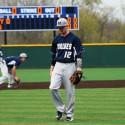 Varsity Baseball 2015- MC @ Lake Central