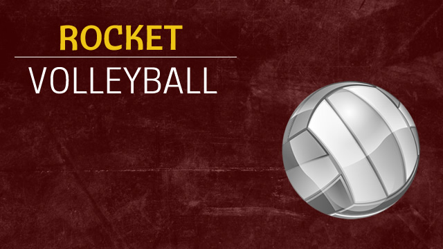 Reese Volleyball Teams Pull Clean Sweep Over Vassar