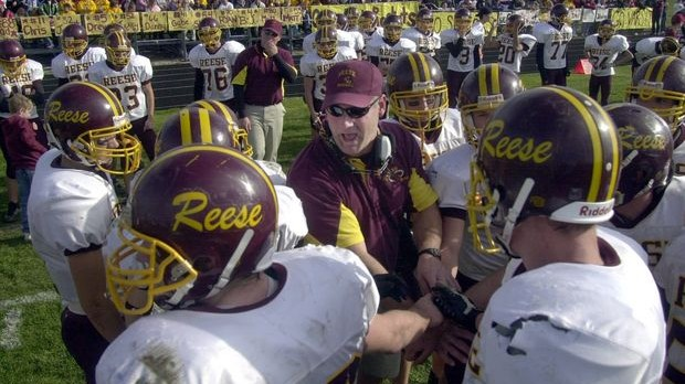 Coach Saylor retires from Reese football