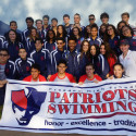 Swim Meet at Olympia
