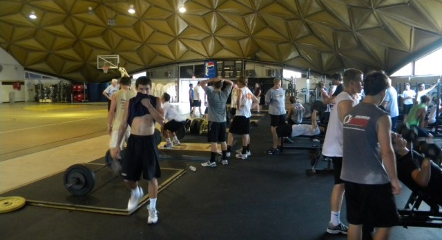 SPORTS PERFORMANCE for Winter Sports