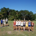 Girls Cross Country – Mt Dora