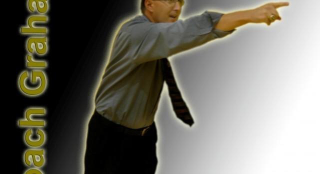 Coach Rob Graham Recognition