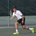 Tennis vs East Ridge