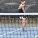 Tennis vs University