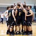 Boys Volleyball Preseason – 2017