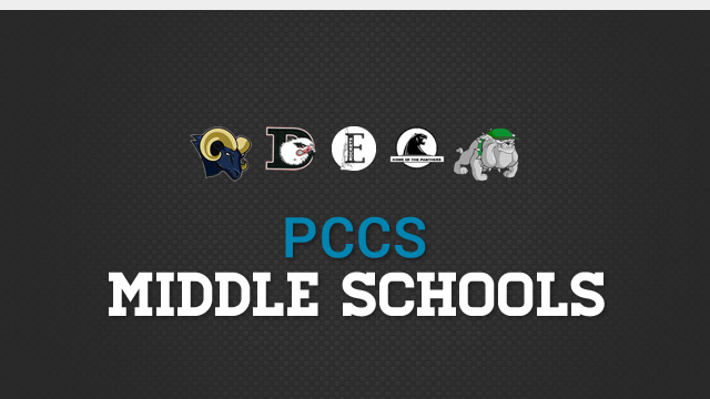 Welcome To The Home For PCCSMS Athletics