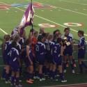 MHS Girls Soccer Play-offs