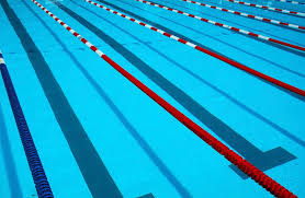 MHS Girls Medley Relay Sets New Pool Record