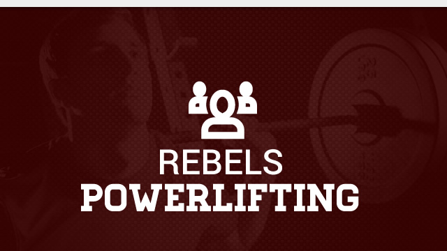 Midland Lee High School Boys Varsity Powerlifting finishes 4th place