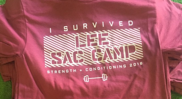 Summer SAC Camp has come to a close