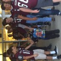 Lee Varsity Football at Rusk Elementary