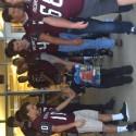 Lee Varsity Football at Rusk Elementary