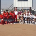 Midland Lee Rebel Softball