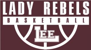 Lee Lady Rebels Logo