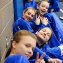 Gymnastics 2014-15