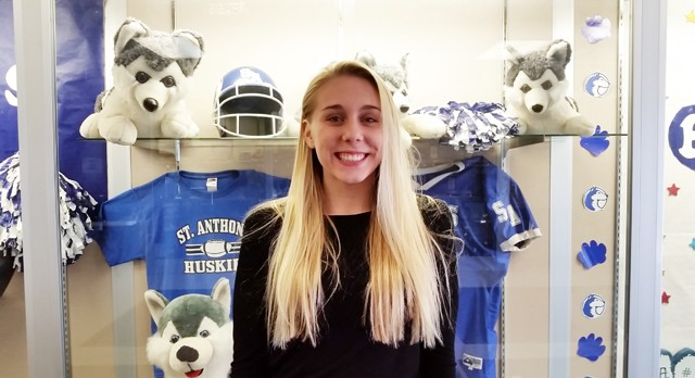 Athlete of the Week: Kia Kivi