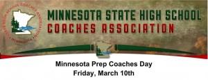 coaches day march 10