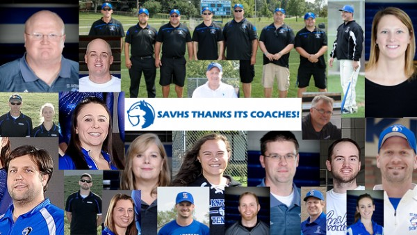 Coaches collage 2016-17