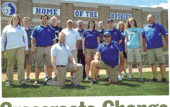 SAVHS Featured in Athletic Management Magazine