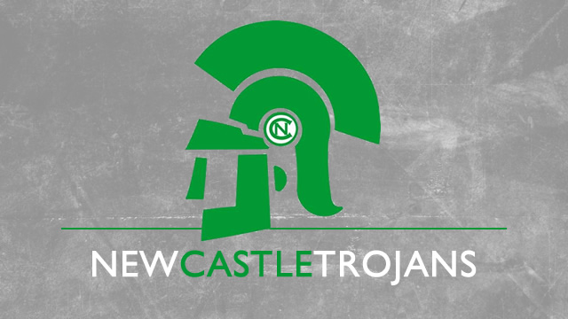 New Castle High School Tennis Varsity Girls falls to Shenandoah High School 2-3