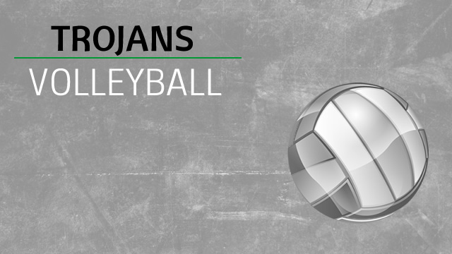 Lady Trojans open the season with a sweep