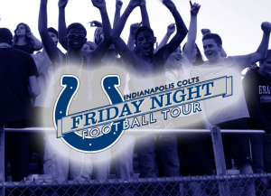 Colts Friday Night Football Tour