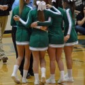 Cheerleading State Qualifications