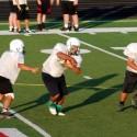 Summer Football 2014