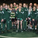New Castle High School Varsity Finishes 1st. Place