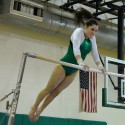 2/25/15 Gymnastics v. Jay County/Muncie Central