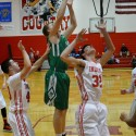 2/26/15 Boys Basketball v. Mississinewa