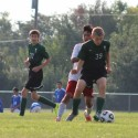 9/26 Boys C-Team Soccer vs. Dodge City (Shoot-out WIN!!)