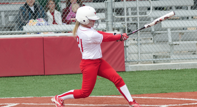 Lady Cards Outlast Westbrook