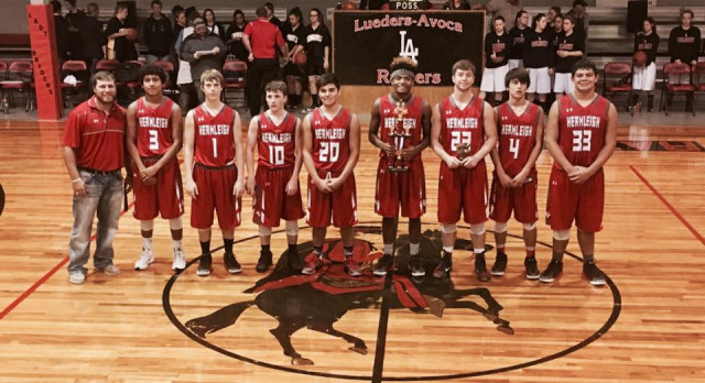 Cardinals Improving As District Nears